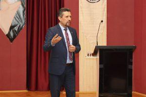Sinop İl Emniyet Müdürlüğünden Özel Güvenlik Görevlilerimize Eğitim