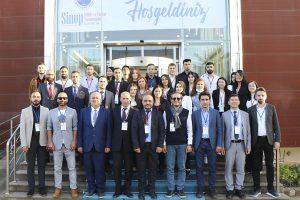 Sinop Kültür ve Turizm Sempozyumu Devam Ediyor