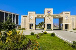 Sinop Üniversitesi, Karadeniz Bölgesi'ndeki Yaşıtları Arasında En Çok Bilim Üreten Üniversite
