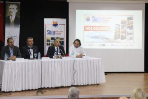 Sinop Kültür ve Turizm Sempozyumu Başladı